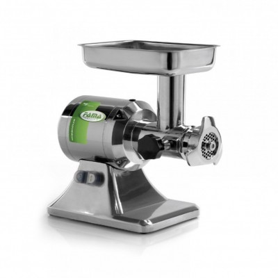 Professional high-performance meat grinder. Model: TS12 - Fame Industries