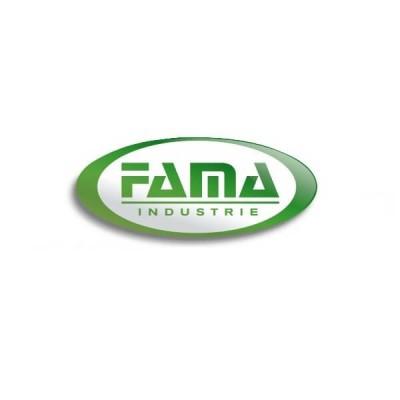 Cassetto raccogli segatura per segaossa FAMA - Fama industrie