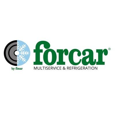 Griglia cromata per vetrine refrigerate. GRCVGP - Forcar Refrigerati