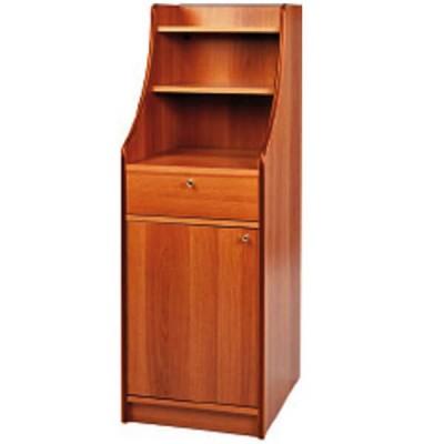 High room cabinet with single door . Model: ML3050S