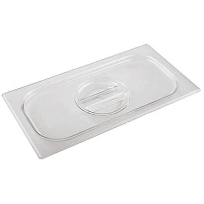Coperchio per bacinelle gastronorm in policarbonato. - Forcar Multiservice