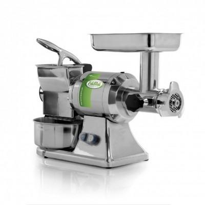 Meat grinder-Grater for professional use. TG12 - Fame industries