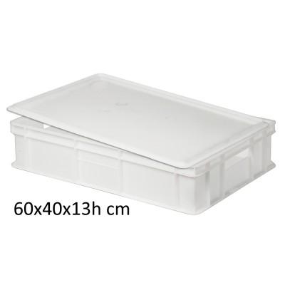 Cassetta per GN FISH - AV4909 - Forcar - Forcar Refrigerati