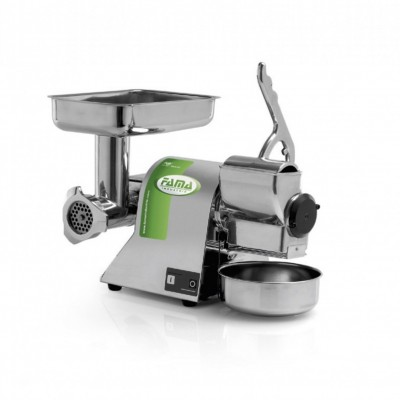 Meat grinder-Grater for semi-professional use. TGI8 - Fame industries