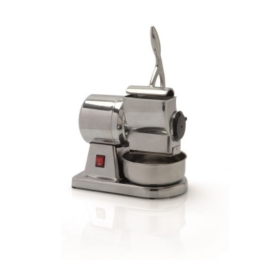 GM Mignon semi-professional electric grater for domestic and small business use. - Fame industries