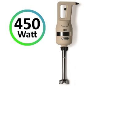 Mixer Miscelatore professionale da 450 Watt con velocità fissa o variabile. - Fama industrie