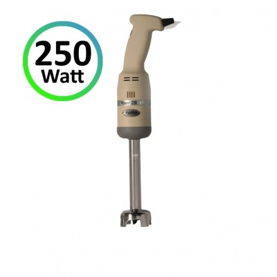 Mixer 250 Watt professional mixer with fixed or variable speed - Fama industrie