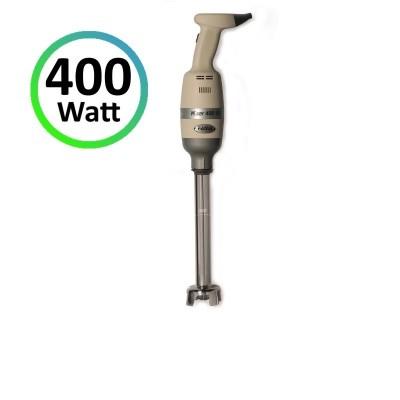 Mixer Miscelatore professionale da 400 Watt con velocità variabile. - Fama industrie