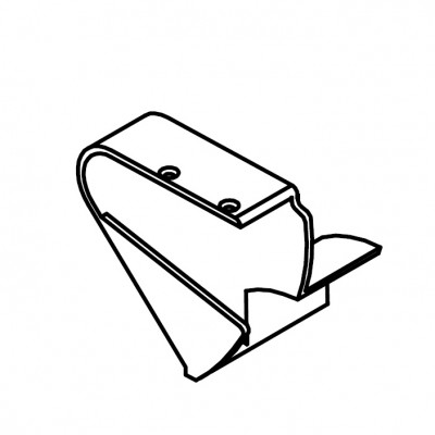 Copertura Micro interruttore - Fama industrie - F2163