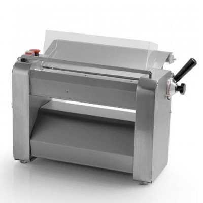 Dough sheeter professional with rollers 40 cm. Series: ESF - Renown industries
