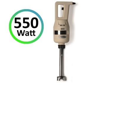 Mixer Miscelatore professionale da 550 Watt con velocità fissa o variabile. - Fama industrie