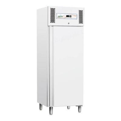 Frigorifero professionale statico con telaio in lamiera verniciata. GNB600TN - Forcar Refrigerati