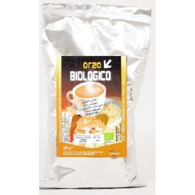 3 Kg Caffè d'Orzo solubile BIO per bar. 10 buste da 300 g. Da agricoltura biologica - Micadore