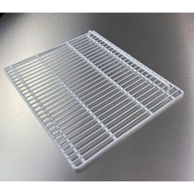 Griglia in metallo plastificata GRANDE per Armadi refrigerati Forcar. GRP400 - Forcar Refrigerati