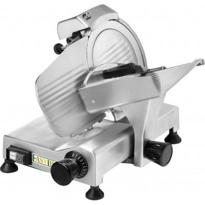 Affettatrice a gravità con lama da Ø 220 mm per uso professionale.Mod. HBS-220JS - Easy line By Fimar
