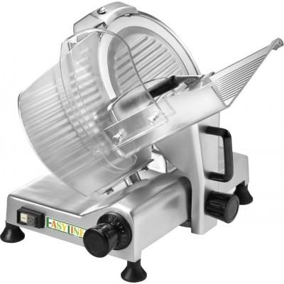 Affettatrice a gravità con lama da Ø 250 mm per uso professionale. Mod. HBS-250 - Easy line By Fimar
