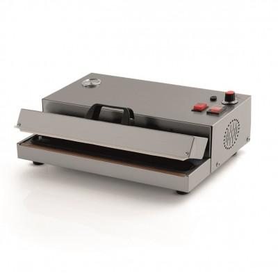 Sottovuoto in Acciaio Inox con barra saldante da 430mm . Mod.FSV45IT - Fama industrie