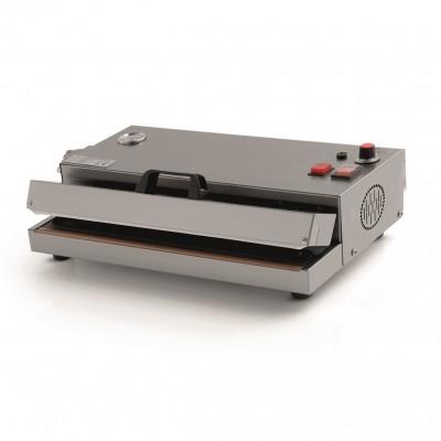 Sottovuoto in Acciaio Inox con barra saldante da 550mm . Mod.FSV52IT - Fama industrie