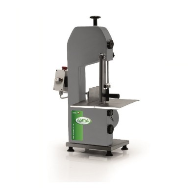 FAMA 1550 professional bone saw with 25cm useful cut - Fama industries