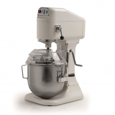 Impastatrice Planetaria professionale Baker PK 8 smaltata - PM8 - Fama industrie