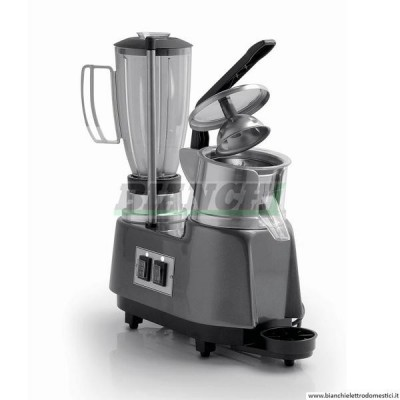MG13 Multifunction Bar Group Juicer and Fuller - Fame industries