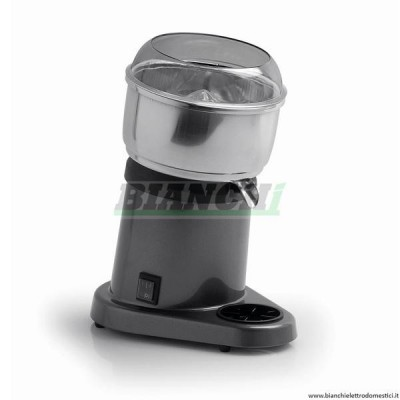 MSP Professional juicer with stainless steel tank - Fama industrie