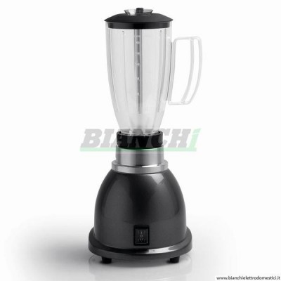 MT1 Professional blender with 2 speeds. 1,5 lt polycarbonate glass. - Fame industries