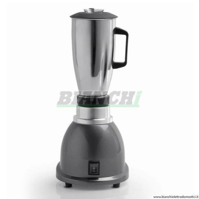 MT1I Professional blender with 2 speeds. Stainless steel 1,5 lt glass. - Fame industries