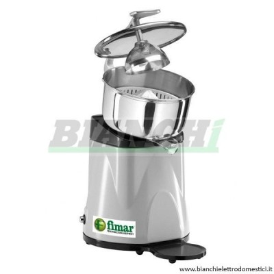 SPL Professional electric juicer with lever - Fimar