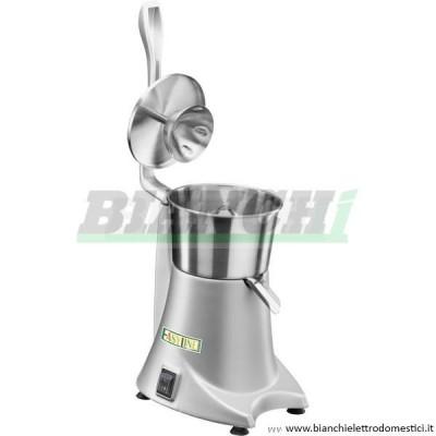 Smcj6 Professional aluminium lever juicer, - Easy line By Fimar