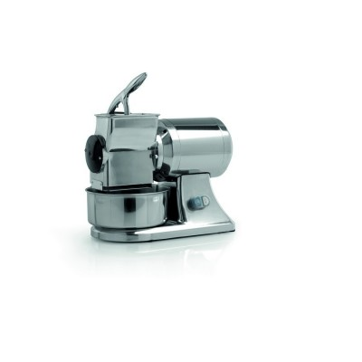 Professional electric grater GS for the preparation of bread and cheese - Fame industries