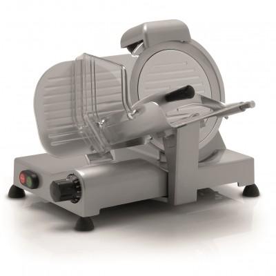 Affettatrice a gravità con lama da Ø 220 mm per uso professionale. - Fama industrie
