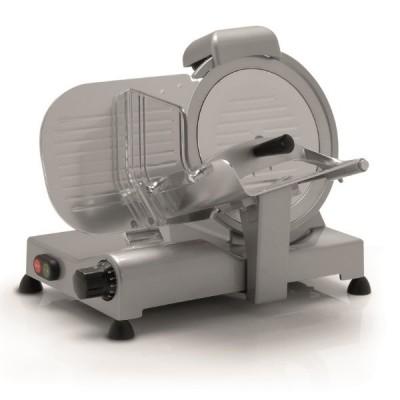 Affettatrice a gravità serie Eco con lama da Ø 250 mm per uso professionale. - Fama industrie