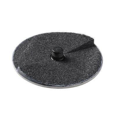 Piattello in carborundo abrasivo per pelapatate Fimar. PAB - Fimar