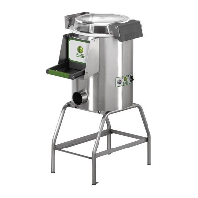Cup cleaner with stand, capacity 5 kg Model: LCF/5 - Fimar