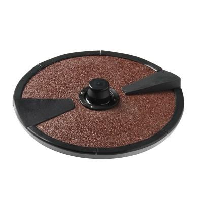Piattello abrasivo per pelapatate Fimar da 25 kg. PTB - Fimar