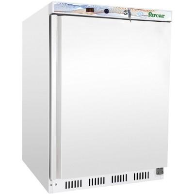 Negative refrigerator 130 Lt. -18/-22°C. H 85,5 cm - Forcar