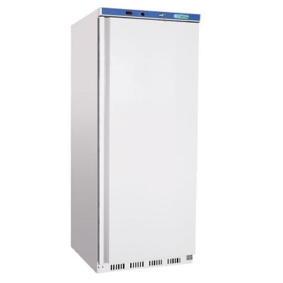 Refrigerator cabinet 520 Lt. for pastry and pizzeria 2 8°C. H 172 cm - Forcar