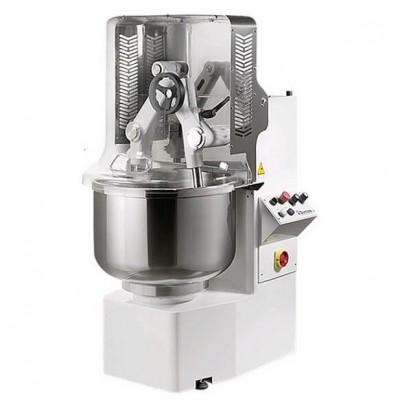 Three-phase 45 Kg kneading machine. Mod: TWINTECH 45 2T - Domino