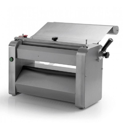 Dough sheeter professional with rollers of 50 cm. Series: ESF - Renown industries