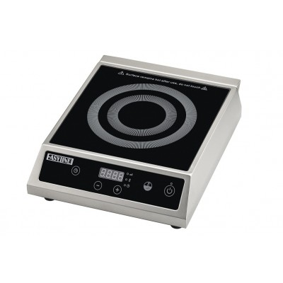 PFD/27 induction Plate 2.7 kW with timer. surface induction 22 cm. - Fimar