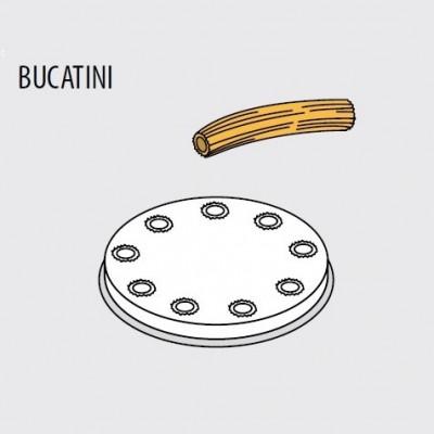 Trafila formato BUCATINI per macchina pasta fresca Fimar MPF 1,5N - Fimar