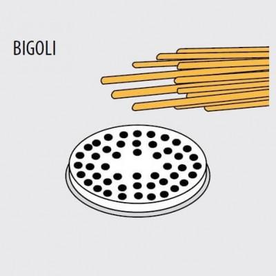 Trafila BIGOLI per macchina pasta fresca professionale Fimar MPF 1,5N - Fimar