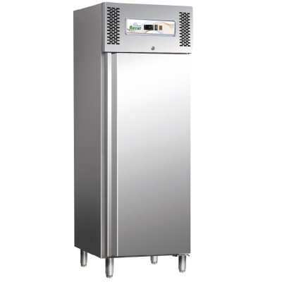 Refrigerated Wardrobe -18/-22°C from 650 Lt. Ventilated. GN650BT - Forcar