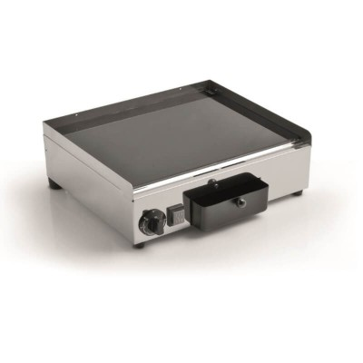 Griddle, electric counter hob. Model: PFTM - Renown industries