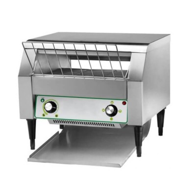 EST-A-3 Continuous rotary toaster proffessional - Easy line By Fimar
