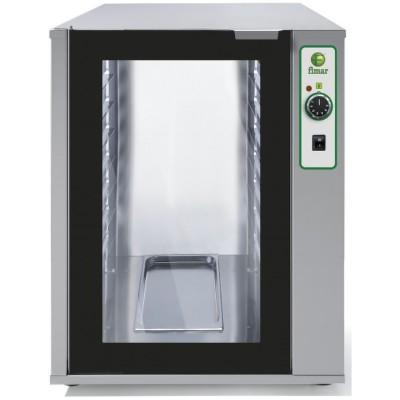 Heated cabinet for CMP423D CMP423M - Fimar