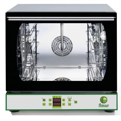 Forno professionale Fimar CMP423D elettrico - Fimar