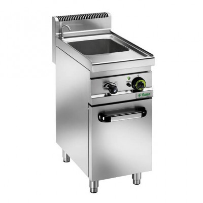 30 lt electric pasta cooker with stainless steel frame. CPM30 - Fimar