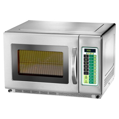 MC1800 Professional digital microwave oven, 2 magnetron. - Easy line By Fimar
